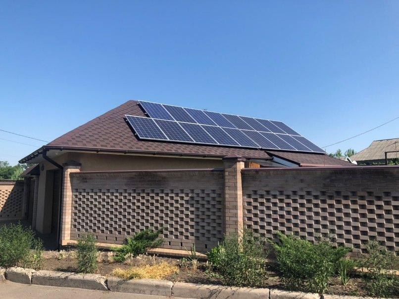 Солнечные станции под зеленый тариф A_vibe10