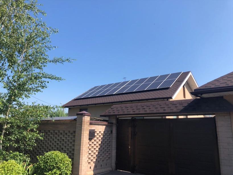 Солнечные станции под зеленый тариф A_vibe11