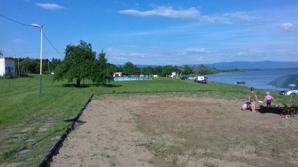 три дні в Словаччині і морське око A_vibe16