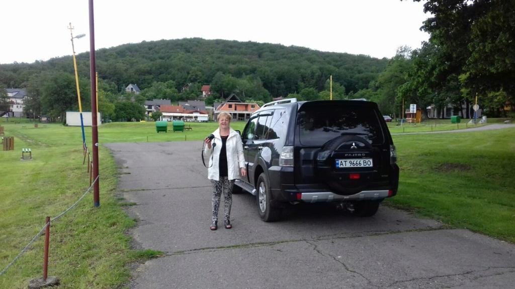 три дні в Словаччині і морське око A_vibe28