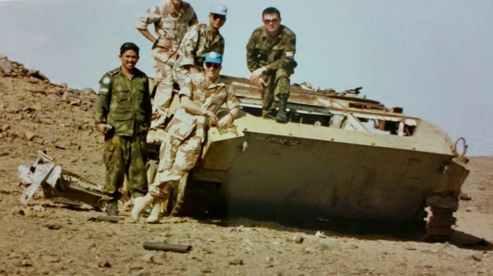 Le conflit armé du sahara marocain - Page 11 Bmp_210