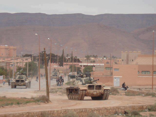 Photos - Chars de Combat / MBTs - Page 3 Errach10