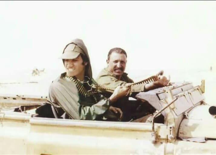 Le conflit armé du sahara marocain - Page 11 Haj410