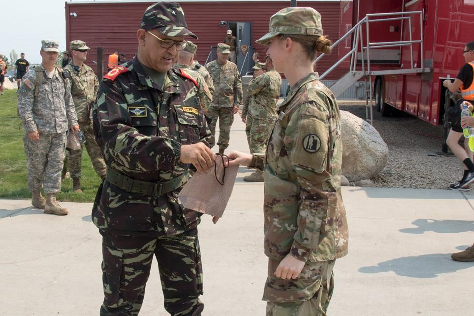 Cooperation militaire avec les USA - Page 6 Laamir10