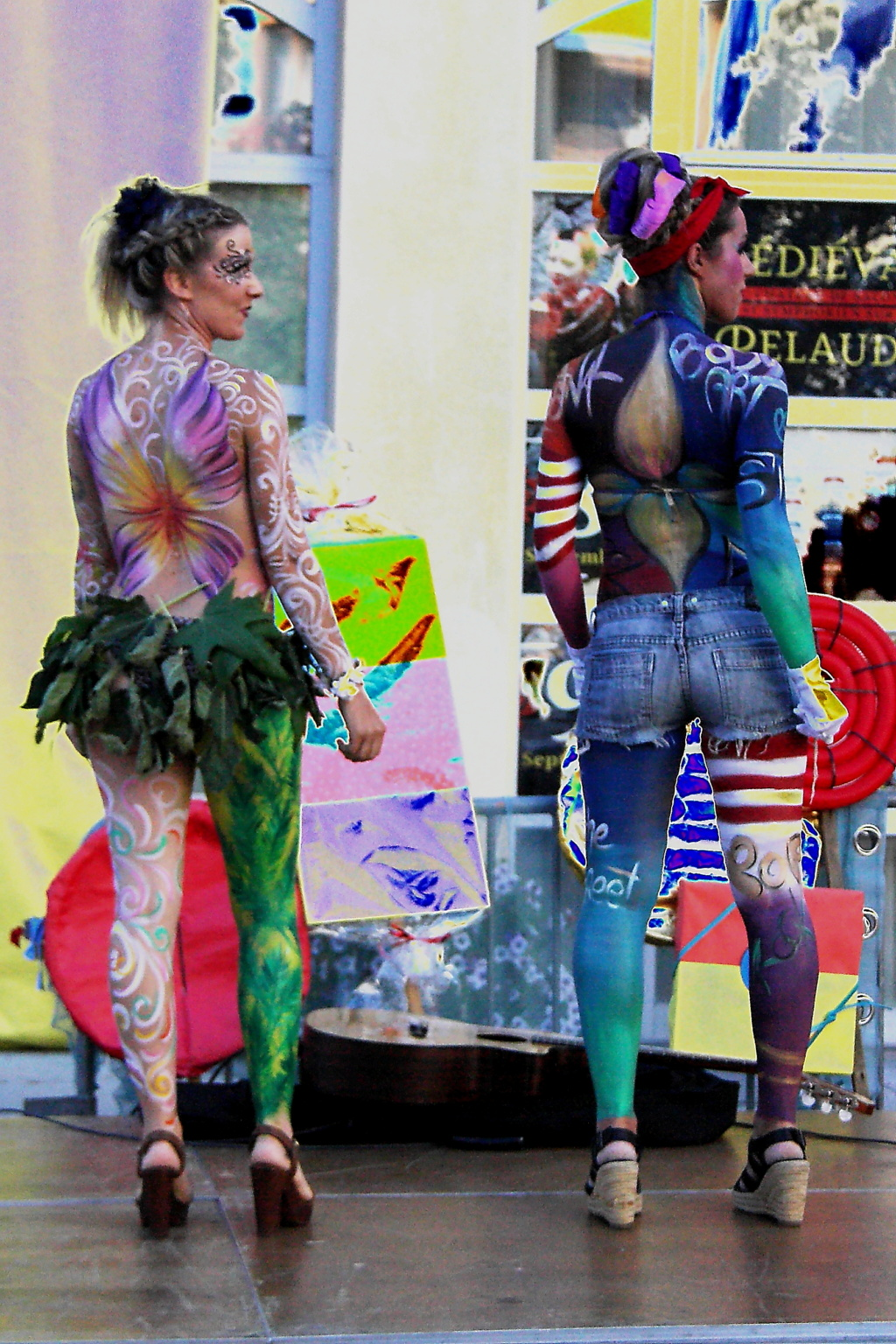 body-painting Arts_d10