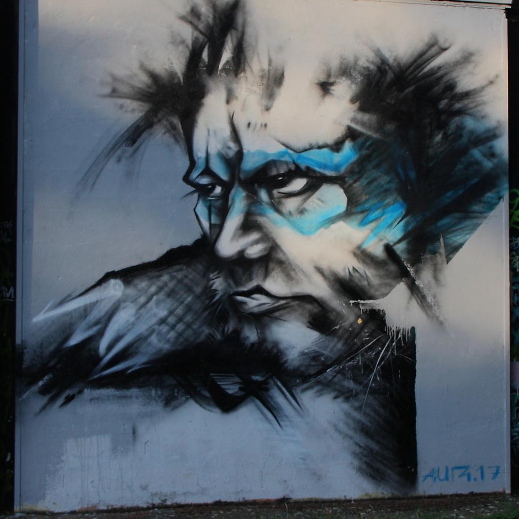 [Inclassables] art de rue Tag_st11