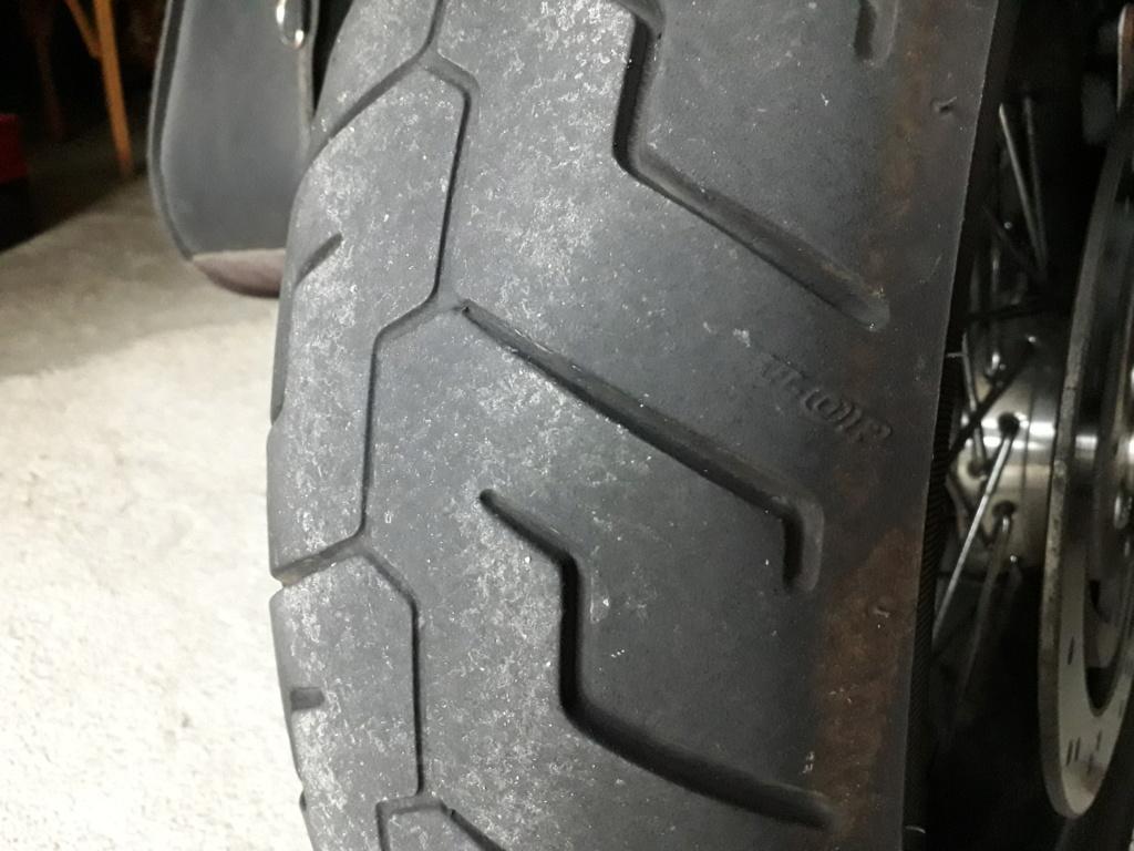Combien de kilomètres avec votre pneu arrière? - Page 6 20180910