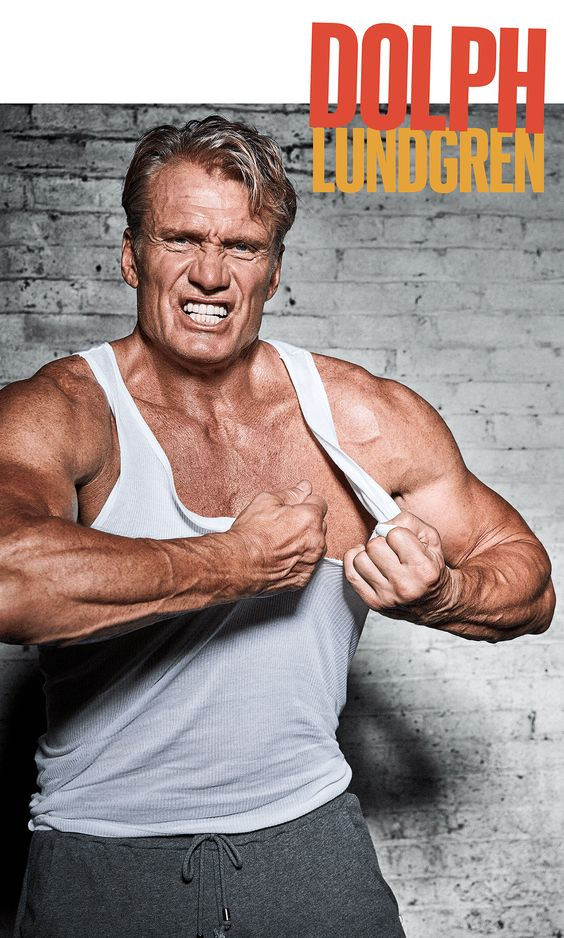 DOLPH LUNDGREN - Page 43 4ee61f10