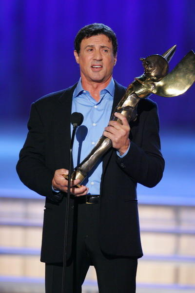 SYLVESTER STALLONE COLLECTIONS  Honneu10