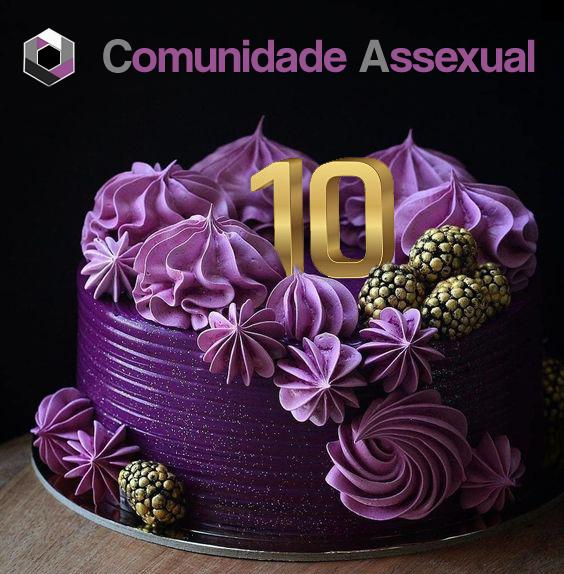 Completamos 10 anos!!! :D Comuni10