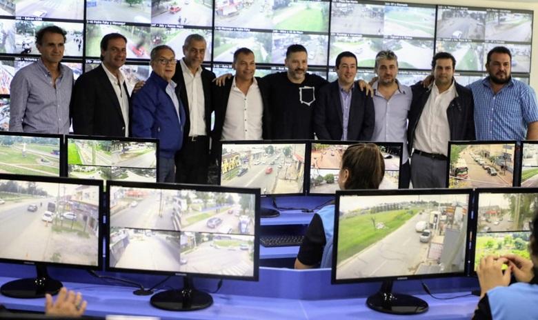 Moreno: intendentes intercambian experiencias de gestión 00142