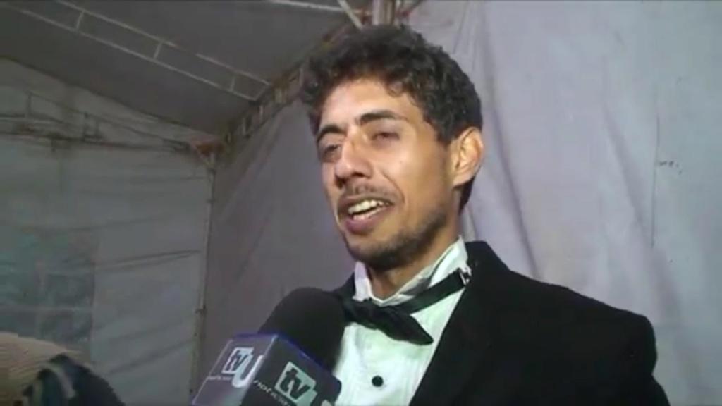 En breve Hicham Billouch en Argentina. Falta muy poco. 00153