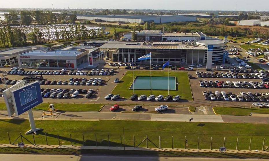 Malvinas Argentinas: Car One confirmó el despido de 70 trabajadores. 00172
