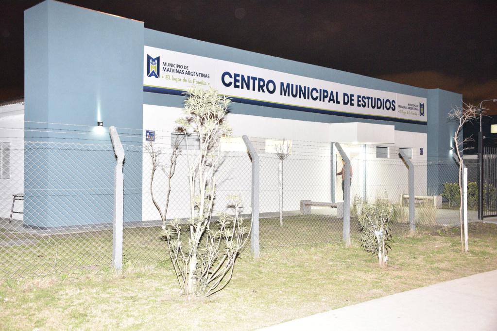 Malvinas Argentinas: se agotaron vacantes para cursos de Oficios y Salida Laboral en 48 horas. _car1310