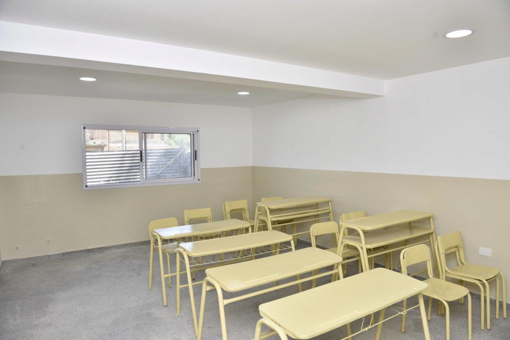 Malvinas Argentinas: Por mejor calidad educativa. _car5211