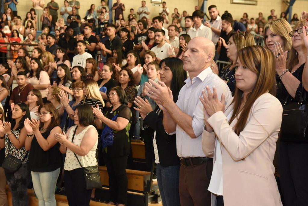 Malvinas Argentinas: Se recibieron 300 alumnos del Centro Municipal de Estudios _dsc0910