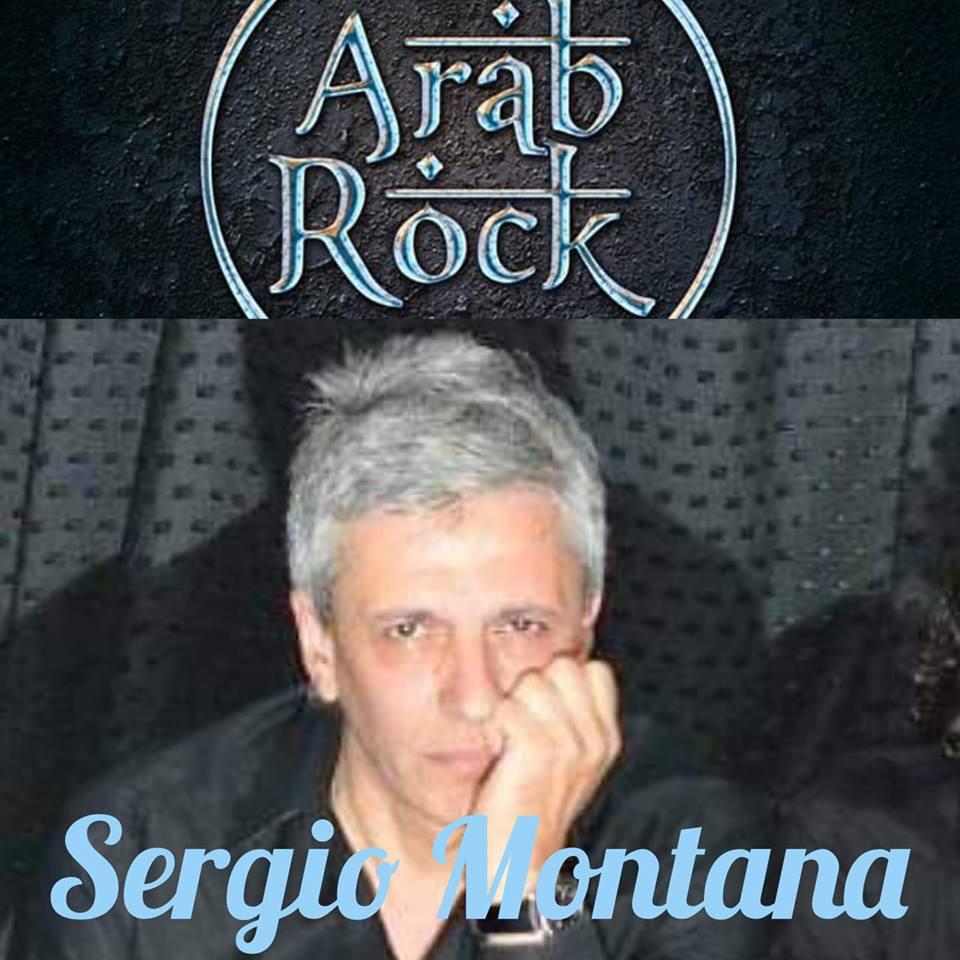 El domingo, el gran show en el teatro Grand Bourg, vuelve la Arab Rock de Sergio Montana. Aviso_92