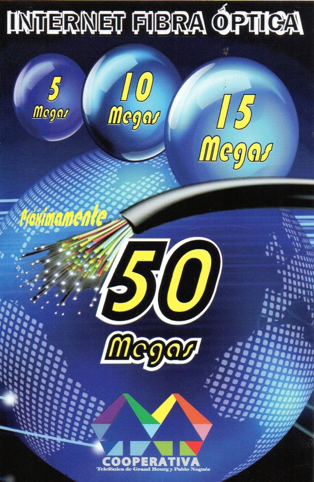 bourg - En Grand Bourg y Pablo Nogués: su Cooperativa Telefónica, el mejor servicio... Cooper14