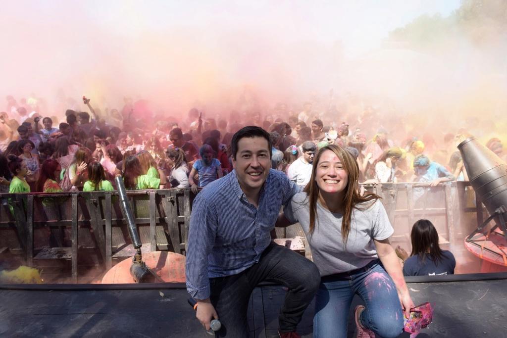 carrera - Malvinas Argentinas: 4º Carrera de los Colores. Img-2024