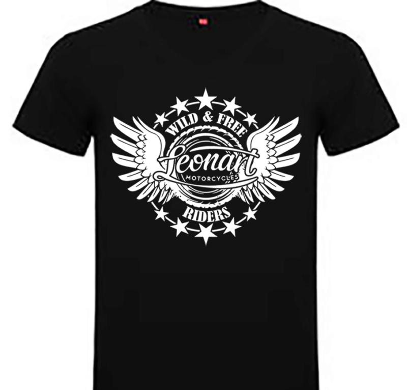 Camisetas Leonart Camise10