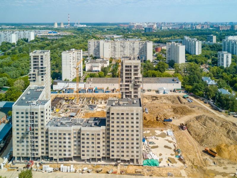 Новый ЖК «Нормандия» от ГК Эталон Москва, СВАО, Лосиноостровский район - Страница 3 L1nwz524