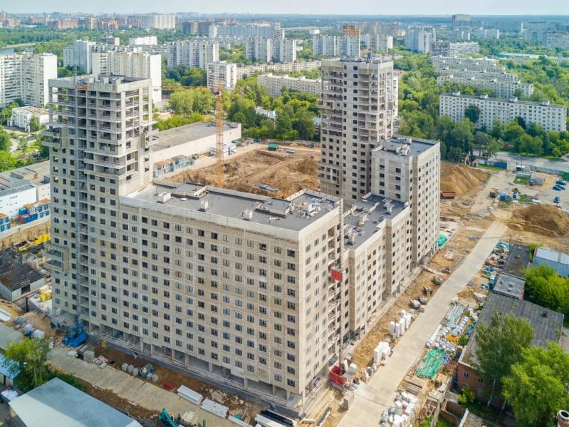 Новый ЖК «Нормандия» от ГК Эталон Москва, СВАО, Лосиноостровский район - Страница 3 L1nwz525
