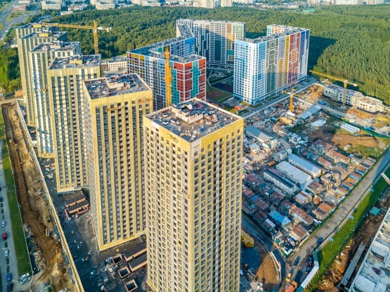 """Первый проект ГК """"Эталон"""" (""""Эталон-Инвест"""") в Москве - ЖК """"Эталон-Сити"""" - Страница 9 Rfl42f11"""