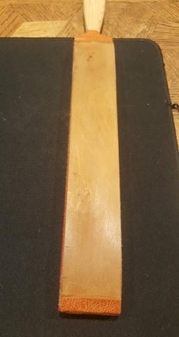 Restaurer un paddle 12266810