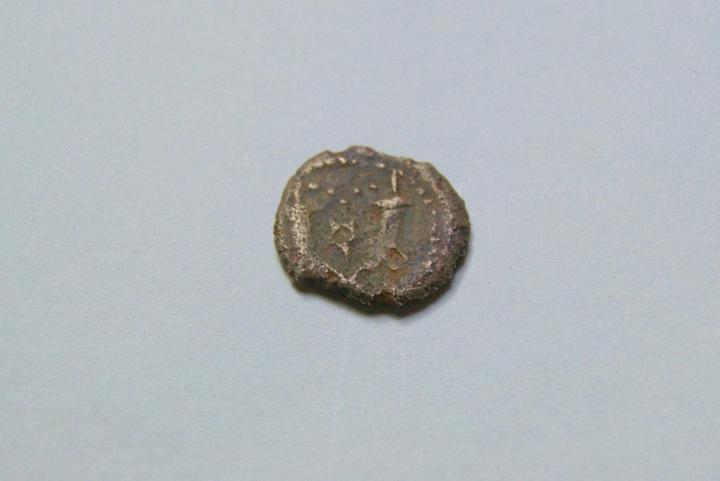 Prutah de Herodes I. Jerusalem Dsc_0810