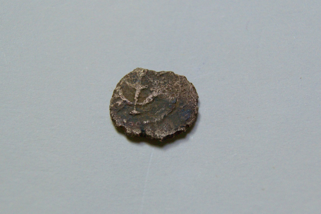 Prutah de Herodes I. Jerusalem Dsc_0812