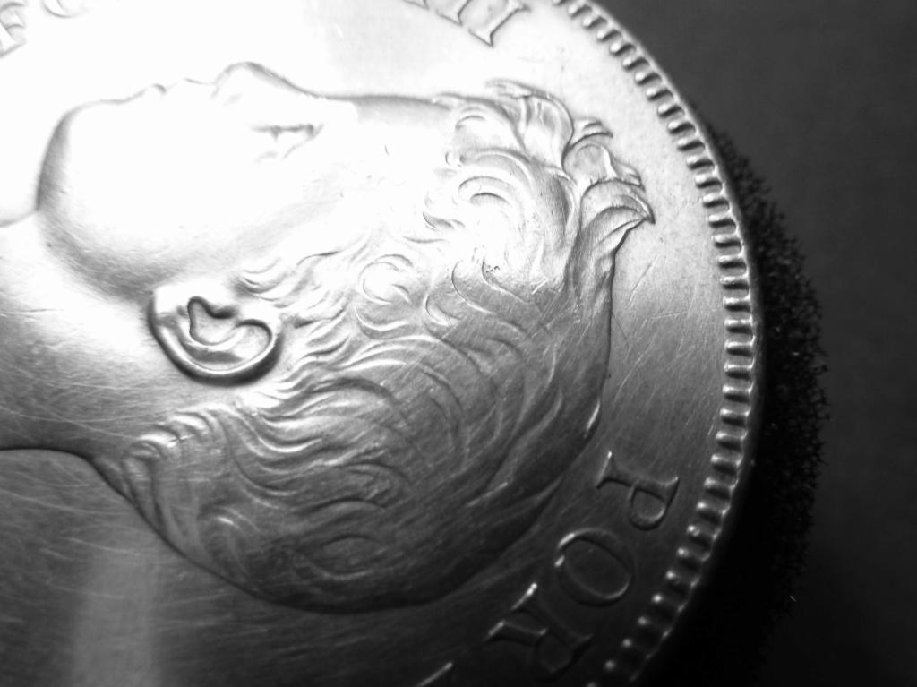 5 pesetas de Alfonso XIII, 1898. Error M de Maura al reves P1160111