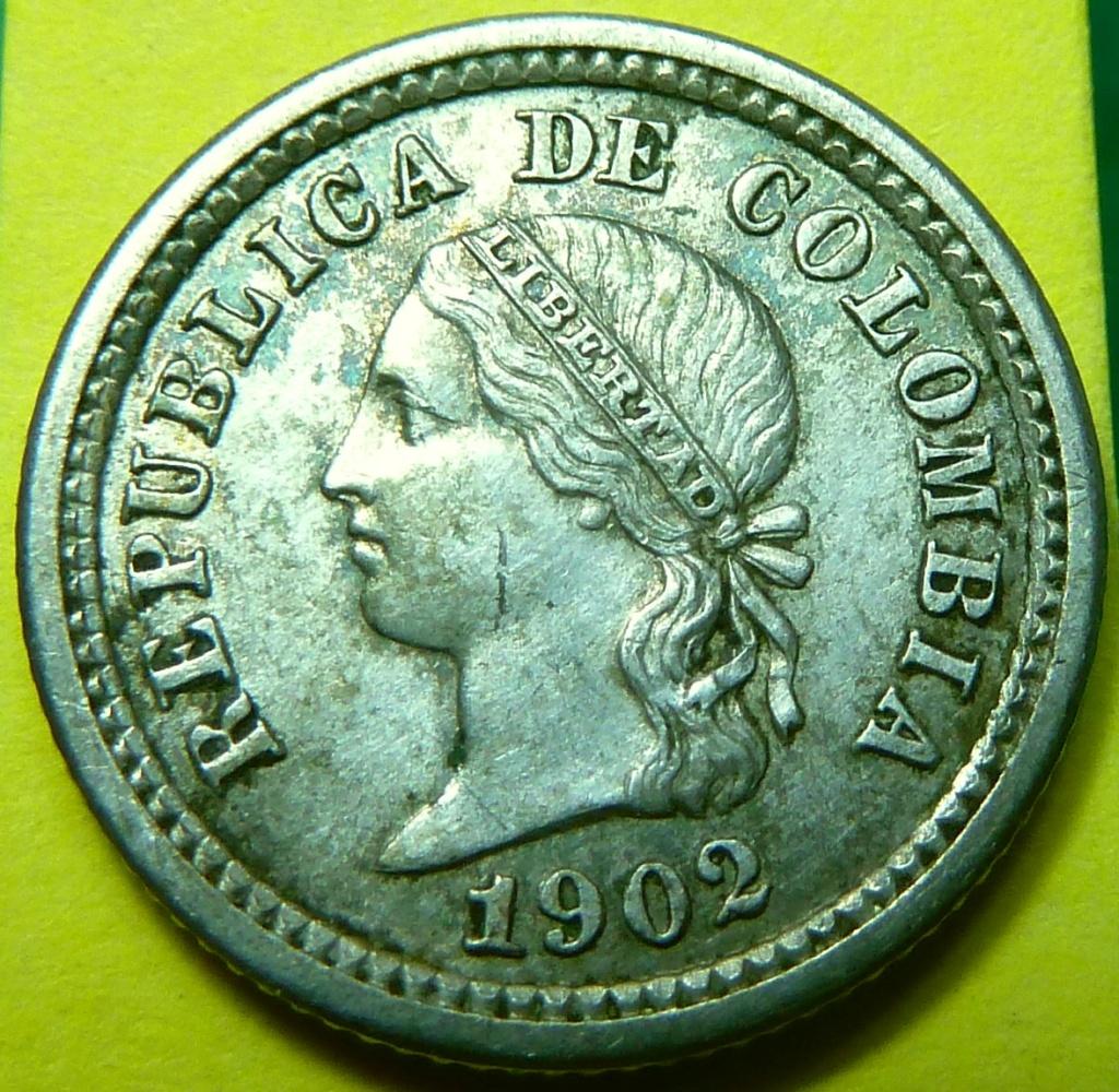 Colombia. 5 centavos de 1902 P1170729