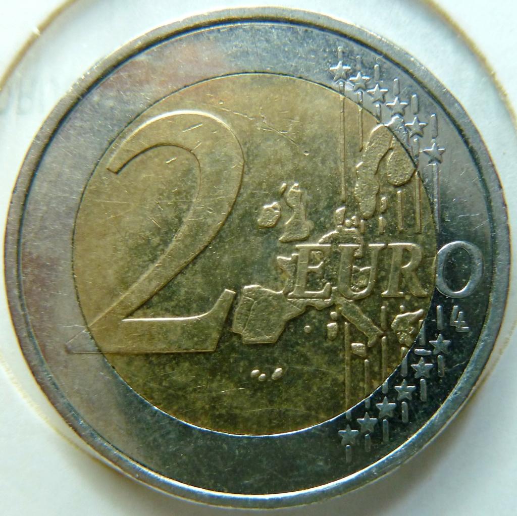 ¡¡Semana de los deportes!! 2 euros Grecia 2004 P1180123