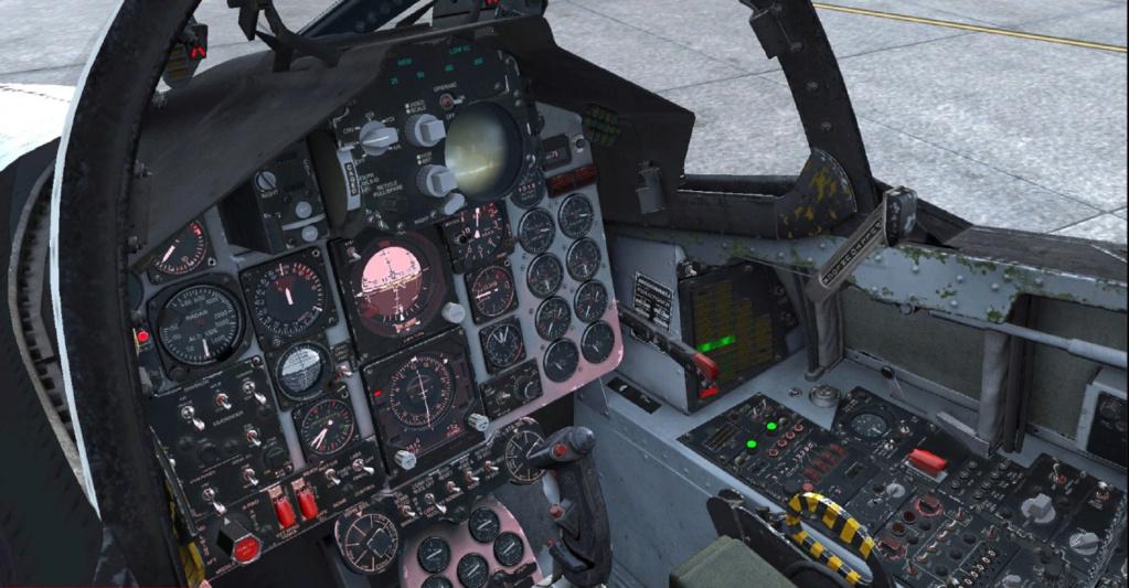 F-4e aup haf 1/72 1410