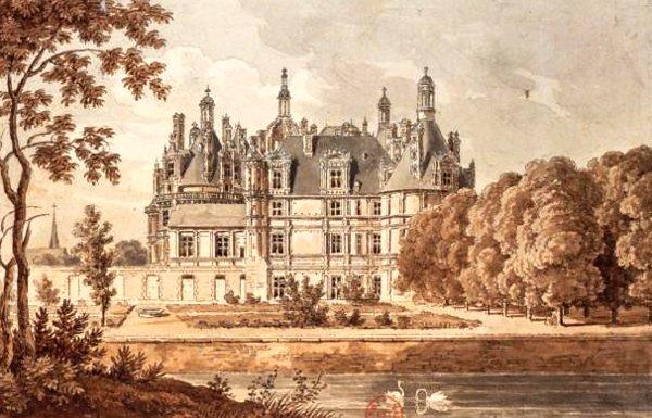 Constructions superbes ... Palais, châteaux, cathédrales et autres édifices - Page 2 0001110