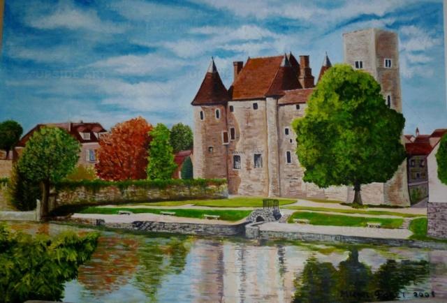 Constructions superbes ... Palais, châteaux, cathédrales et autres édifices - Page 2 02366510