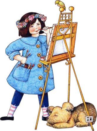 Une peinture pour rêver, voyager, s'émouvoir ...  - Page 2 02ec3c10