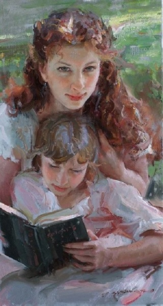 La lecture, une porte ouverte sur un monde enchanté (F.Mauriac) - Page 2 05937f12