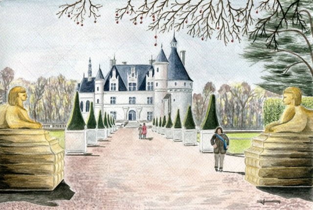 Constructions superbes ... Palais, châteaux, cathédrales et autres édifices - Page 2 05947410