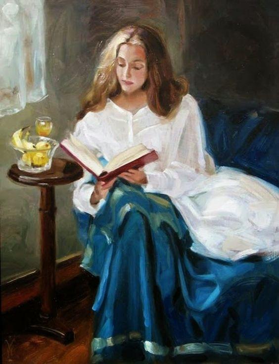 La lecture, une porte ouverte sur un monde enchanté (F.Mauriac) - Page 2 05c0a010