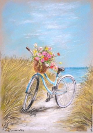 A bicyclette ... - Page 2 06658611