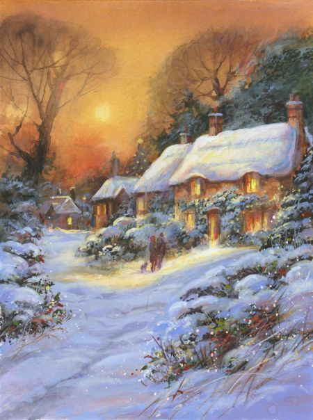 Paysages d'hiver ... 06a94510