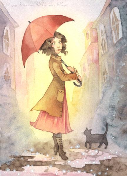 Ombrelles et parapluies  - Page 3 0810