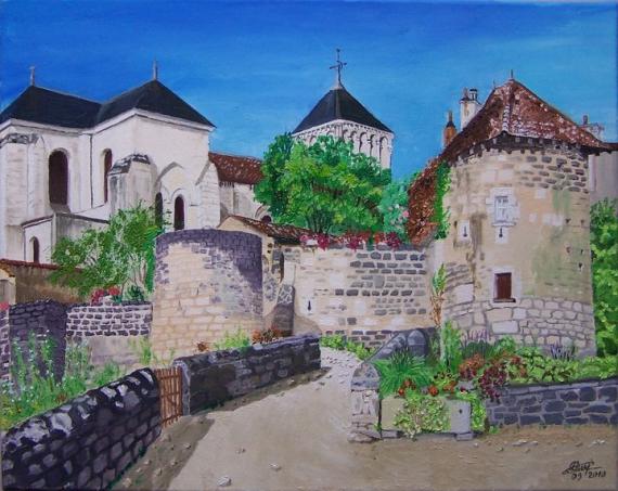 Constructions superbes ... Palais, châteaux, cathédrales et autres édifices - Page 2 09039910