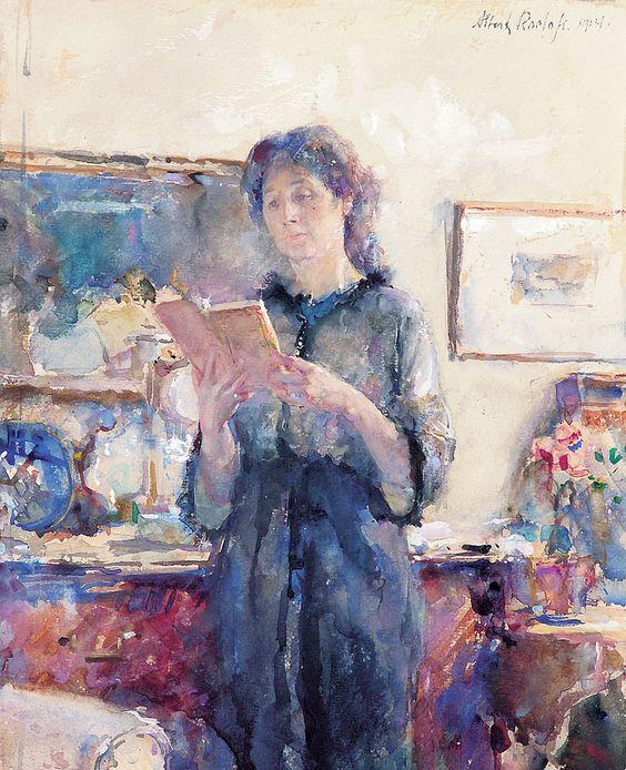 La lecture, une porte ouverte sur un monde enchanté (F.Mauriac) - Page 3 0d38fb10