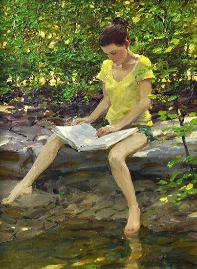 La lecture, une porte ouverte sur un monde enchanté (F.Mauriac) - Page 3 0d6cd511
