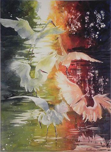 Animaux à l'Aquarelle - Page 2 0d857010