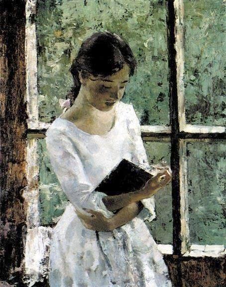 La lecture, une porte ouverte sur un monde enchanté (F.Mauriac) - Page 3 0e4d0610