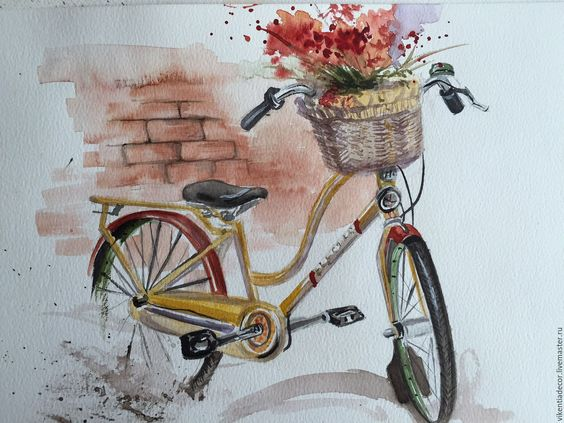 A bicyclette ... - Page 2 0f872c10