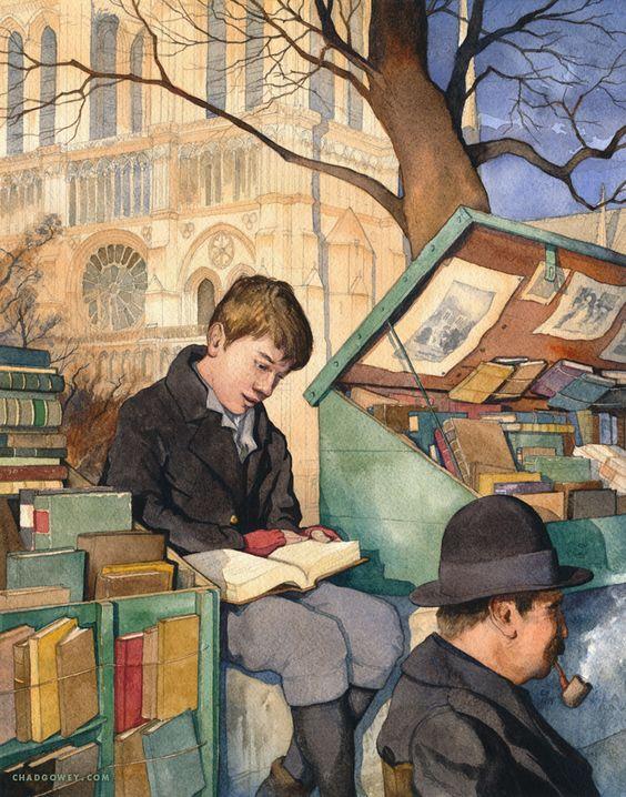 La lecture, une porte ouverte sur un monde enchanté (F.Mauriac) - Page 3 0fdd1910
